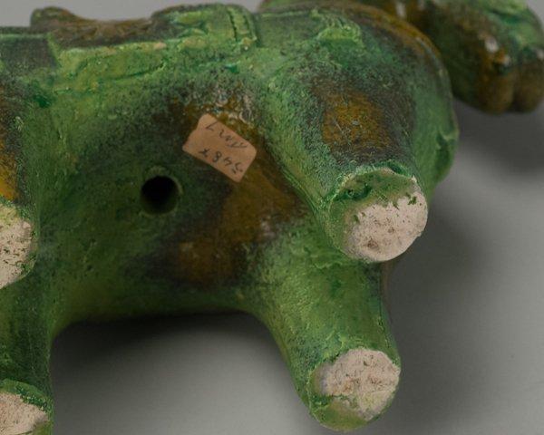 275: Bitossi Italy for Rosenthal Netter Ceramic Horse F - 3