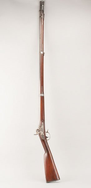 301: Model 1851 US Percussion Cadet Musket,