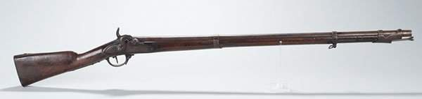 303 American Civil WarEra EuropeanStyle Musket