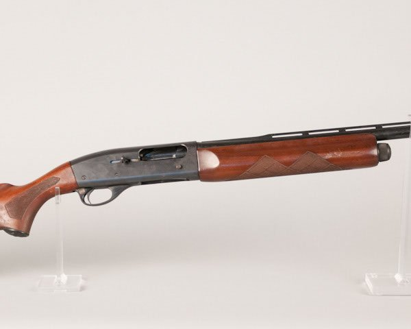 323: Remington Sportsman 48, 16 gauge shotgun, serial # - 2