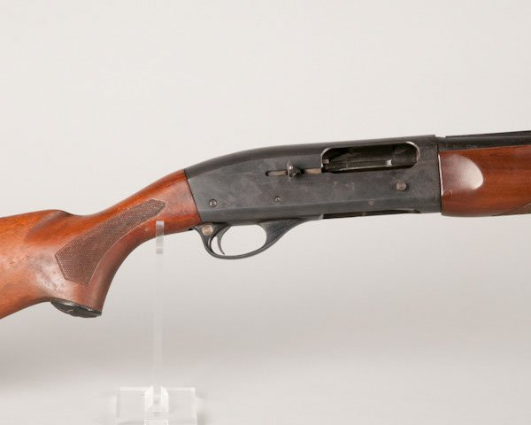 323: Remington Sportsman 48, 16 gauge shotgun, serial # - 4