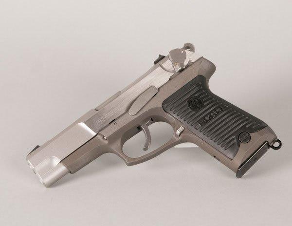 454: Ruger P85 Mark II 9mm Para - 2