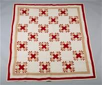 Green Co. Pennsylvania Pieced Quilt
