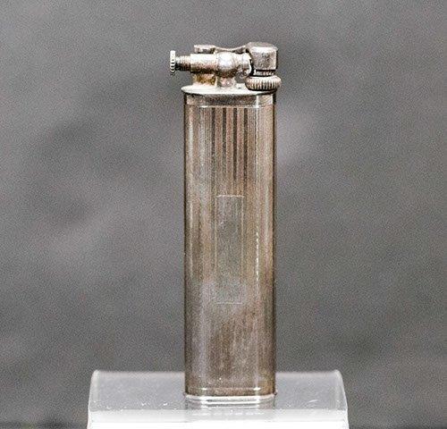Vintage Lighter Slyph Dunhill