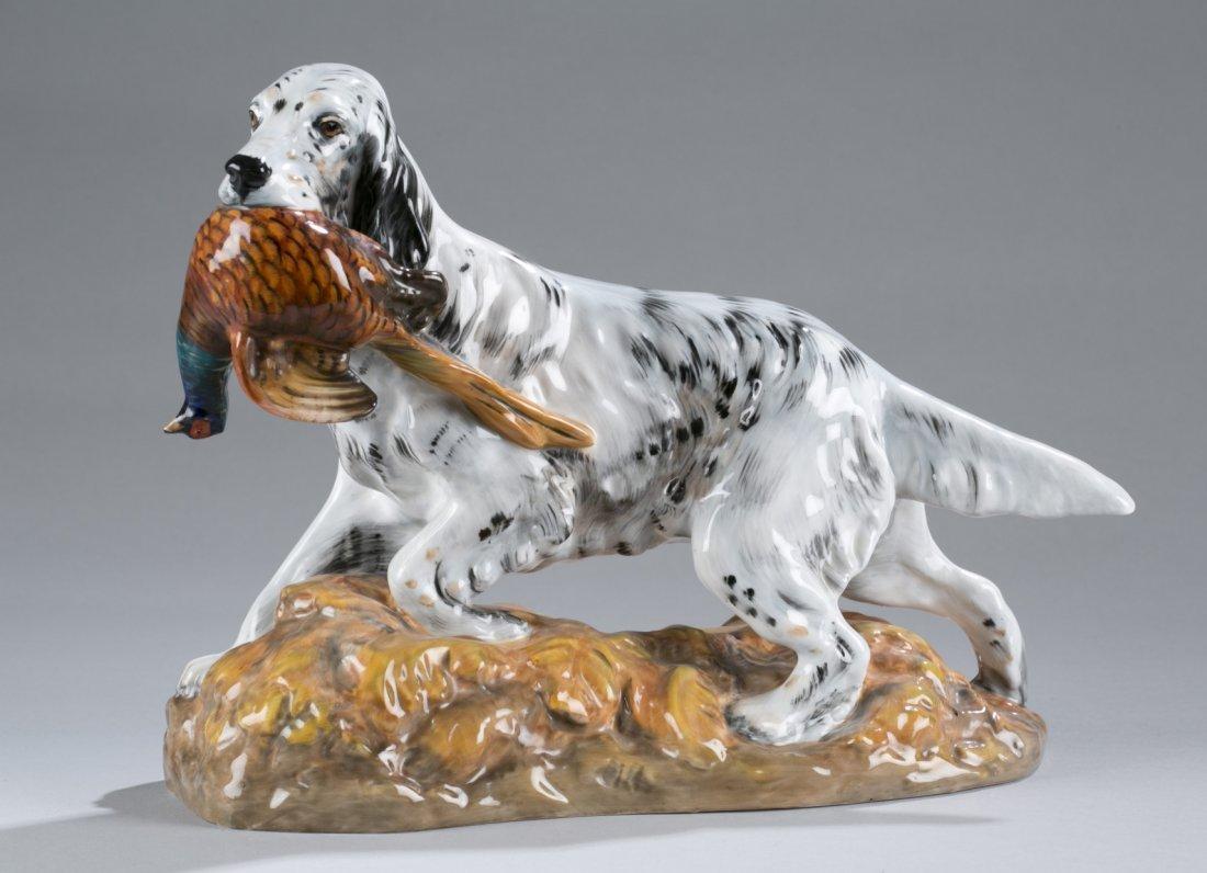 Royal Doulton Hunting Dog