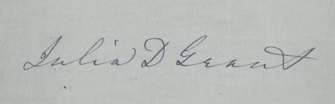Julia D. Grant Signature