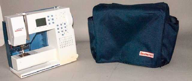 Bernina Activa 40 Sewing Machine With Canvas Cover Best Bernina Activa 145 Sewing Machine
