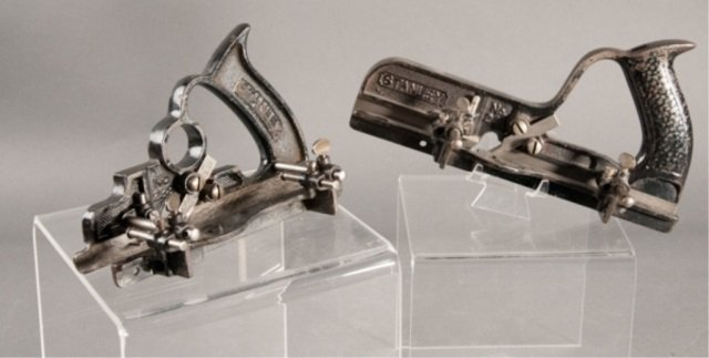 Two Stanley Sweetheart Planes