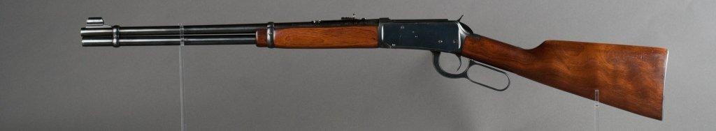 Pre-1964 Model 94 Winchester .30-.30 Carbine