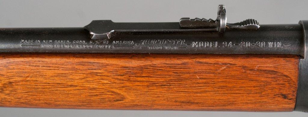Pre-1964 Model 94 Winchester .30-.30 Carbine - 2