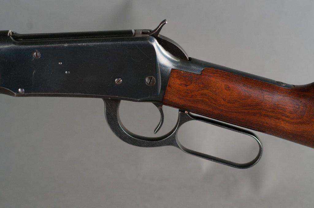 Pre-1964 Model 94 Winchester .30-.30 Carbine - 4