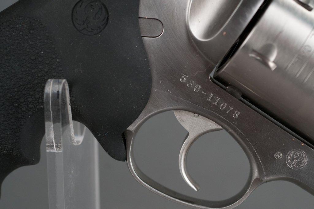 Ruger .454 Casull/ .45 Colt Super Redhawk Alaskan - 3