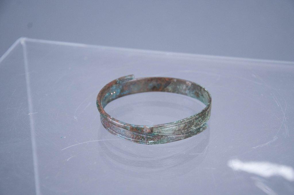 Roman Antiquity Bracelet