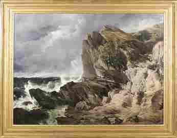 Frederick Richard Lee (British, 1798-1879)