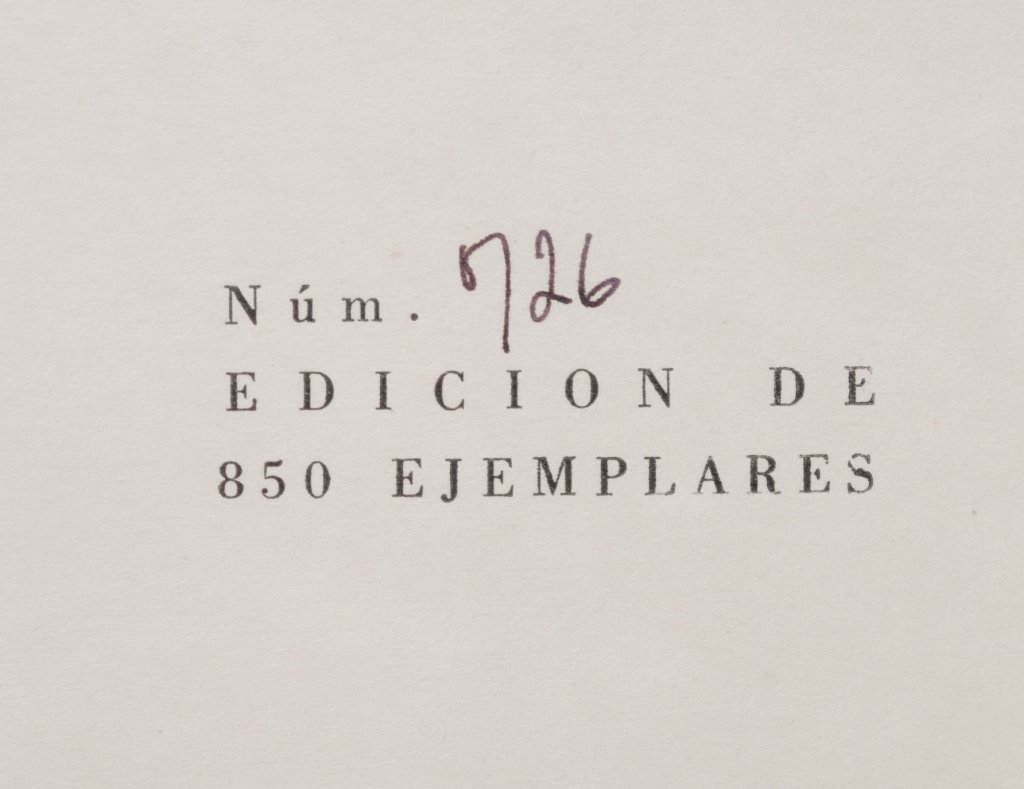 Lorenzo Homar and Rafael Tufino Plenas Songbook - 5