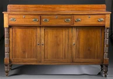 Virginia Transitional Sideboard c.1830