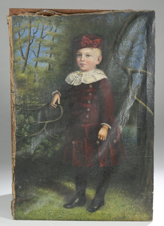 R.M. Yardley (America/New Hampshire, 19th c.).