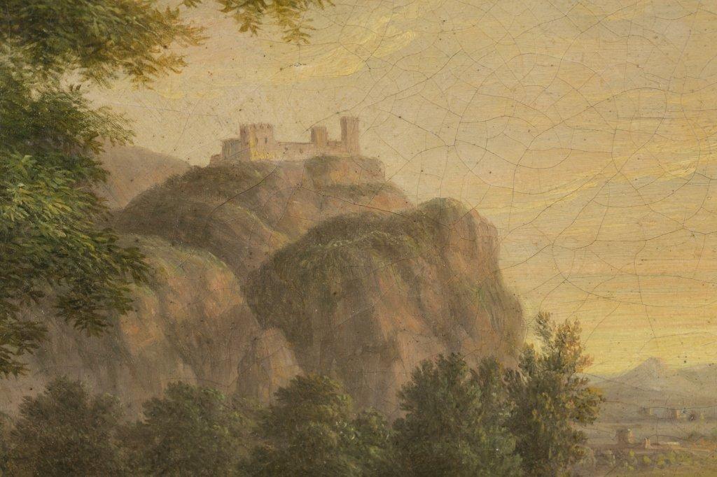 Andrea Sottile (Italy, 1802-1856?). - 10