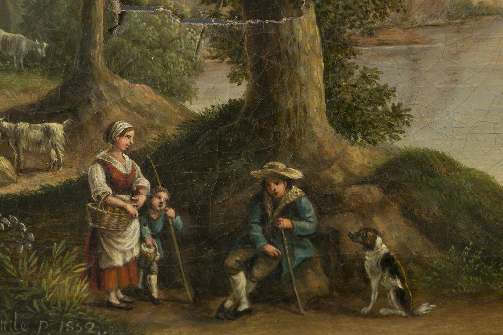 Andrea Sottile (Italy, 1802-1856?). - 3