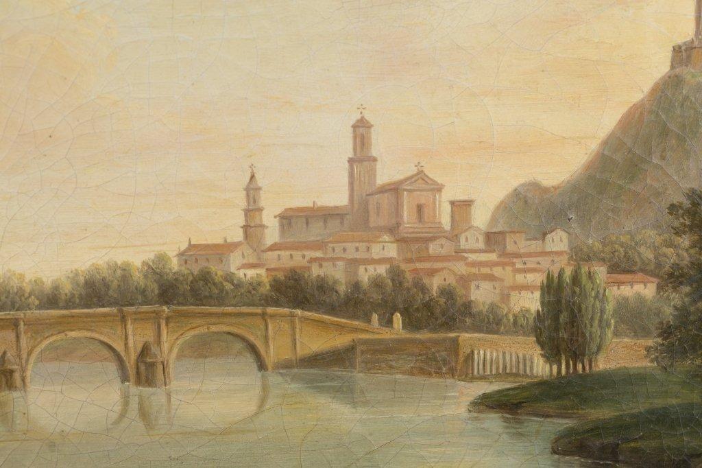 Andrea Sottile (Italy, 1802-1856?). - 5