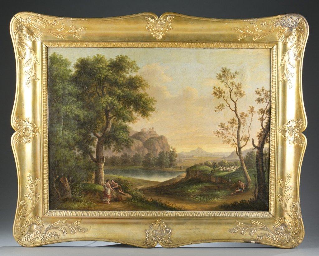 Andrea Sottile (Italy, 1802-1856?). - 9