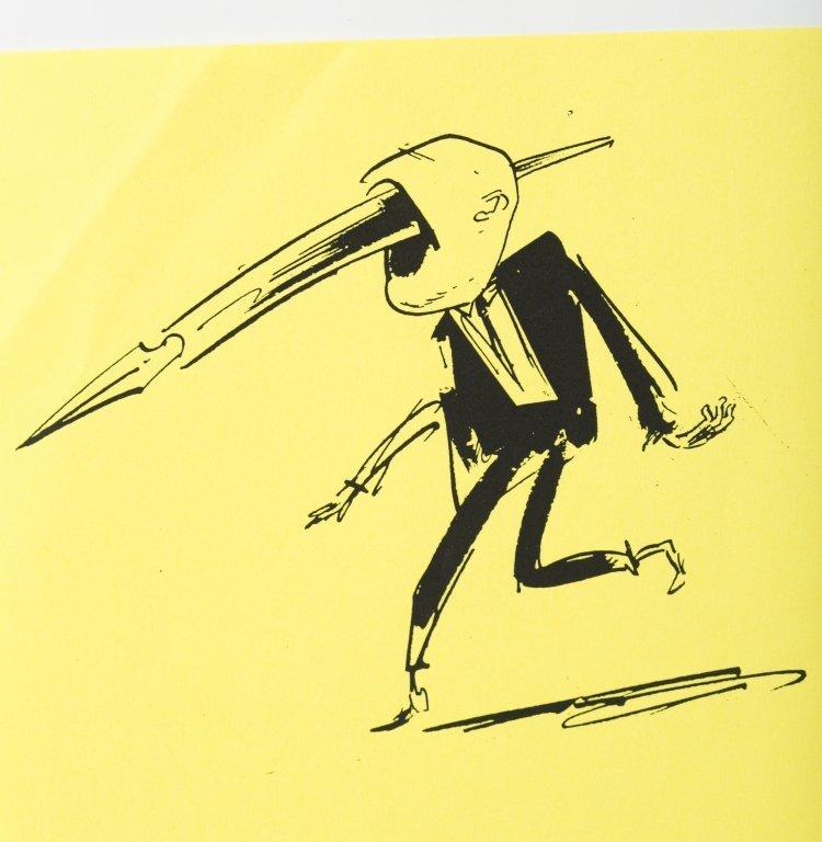 Ian Pollock (England, b. 1950). - 2
