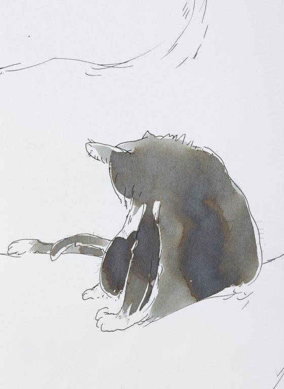 Ian Pollock (England, b. 1950). - 3