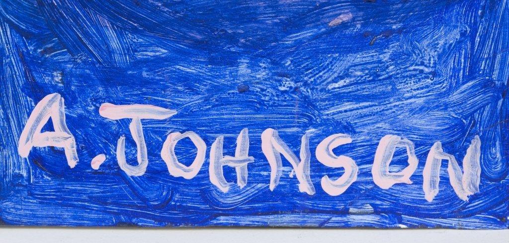 Anderson Johnson (US/Virginia, 1915-1998). - 4
