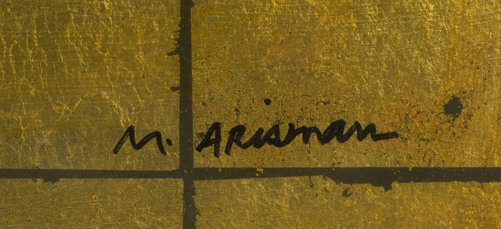 Marshall Arisman (US/New York, b. 1937). - 5