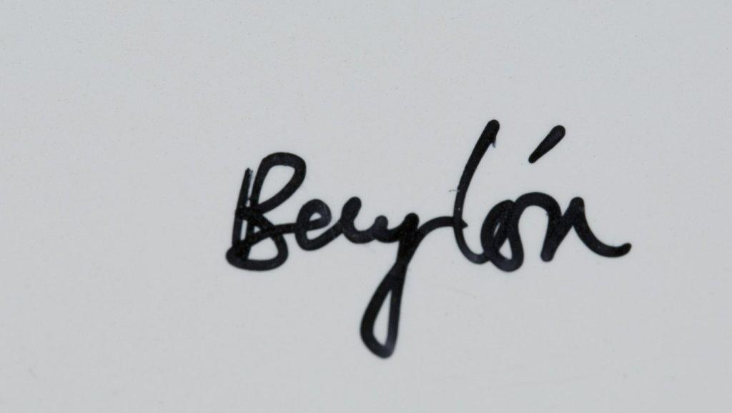 Luis Baylon (b. 1958). - 4