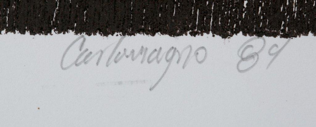 Carlo Magno (Philippines, b. 1960). - 6