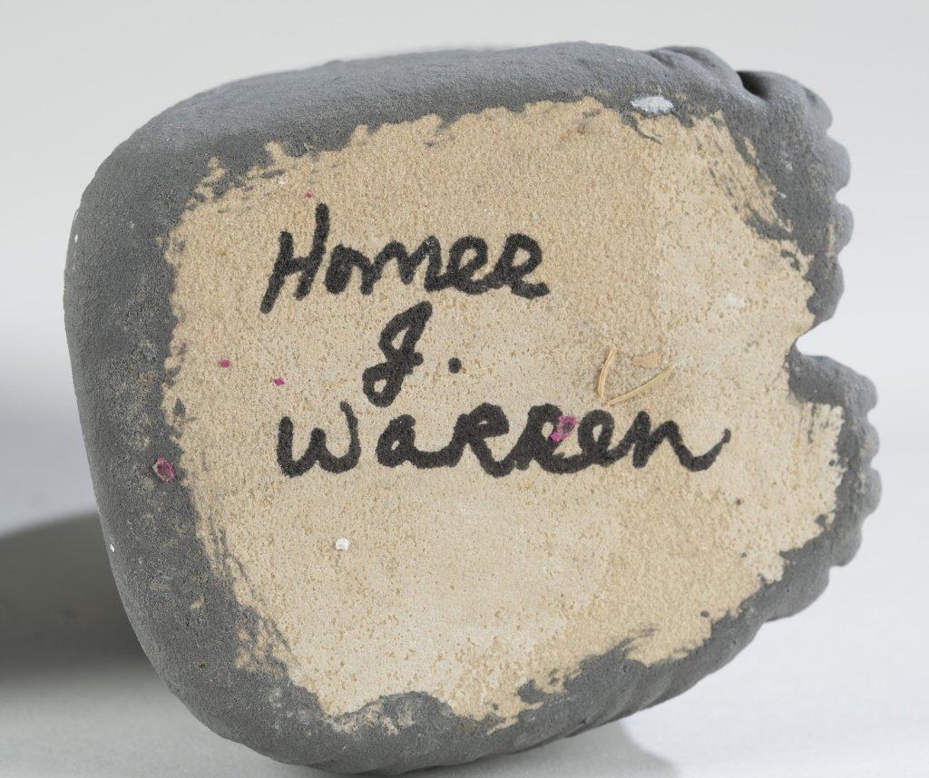 Homer J. Warren (US/Arizona, b. 1948) - 5