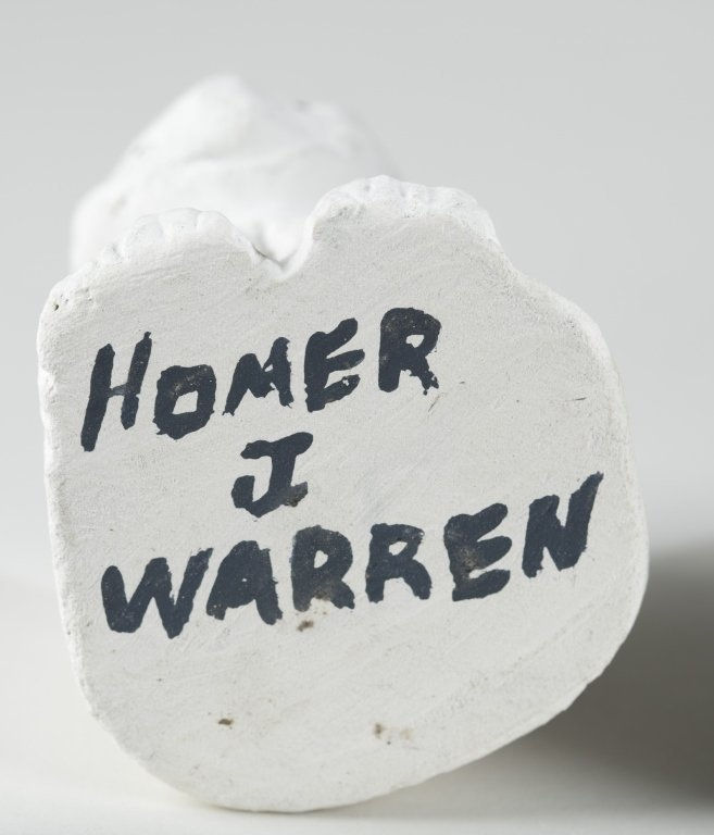 Homer J. Warren (US/Arizona, b. 1948) - 7
