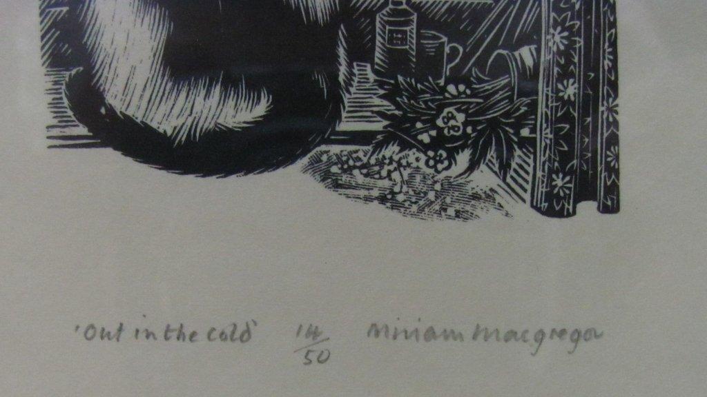 Miriam Macgregor (United Kingdom, 20th c.). - 2