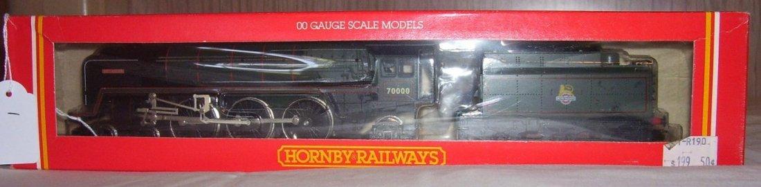 1: Hornby Railways R.190 Loco,