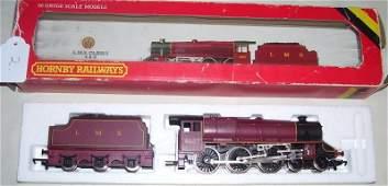 2: Hornby Railways R.842 L.M.S Loco