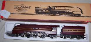 Hornby Railways R.072 L.M.S Coronations Class 4-6-0