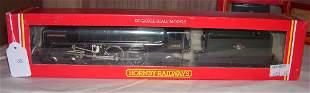 Hornby Railways R.329 BR 4-6-2 Loco