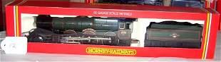 Hornby Railways R.303 4-6-2 Loco,