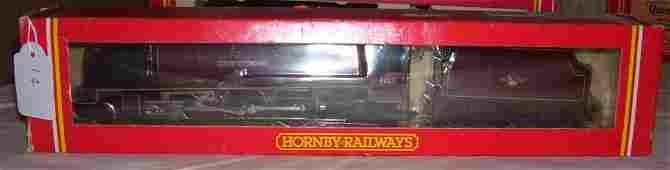 14: Hornby Railways R.577 BR 4-6-2 Loco,