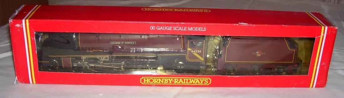19: R.134 4-6-2 Locomotive Duchess of Norfolk