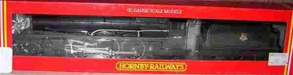 Hornby Railways R.196 BR 4-6-2 Loco,