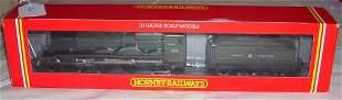 Hornby Railways R.141 GWR 4-6-0 Loco,