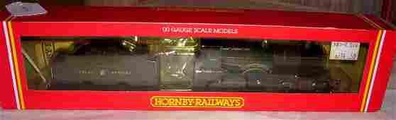 29: Hornby Railways R.308 LMS 4-6-2 Loco