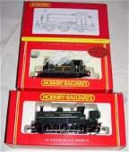 37: Hornby Railways R2063 SR Terrier Locomotive,