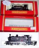 39: Hornby Railways R.337 LMS 0-4-ST Loco,