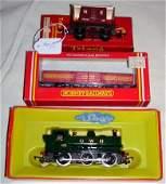 41: Hornby Railways Traing Hornby R.51 S GWR 0-6-0 BT