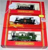 """54: Hornby Railways R.173 GWR""""150"""" 0-4-0T Locomotive,"""