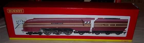 63: Hornby Railways Scale Models,