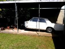 97: 1966 Ford Galaxie 500 Sedan,